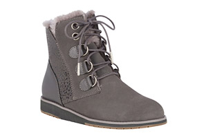 EMU Sussex Lo Boots - Women's