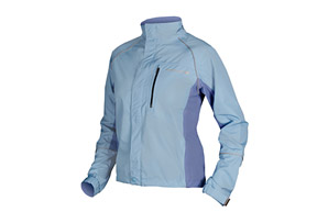 Endura Gridlock Jacket - Women's