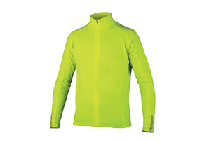 Endura Roubaix Fleece Jacket - Men's