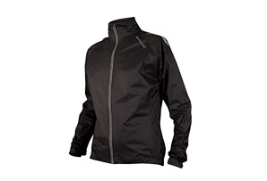 Endura Photon Waterproof Ultra Packable Jacket - Men's