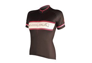 Endura Retro Jersey - Women's