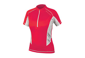 Endura Pulse S/S Jersey - Women's