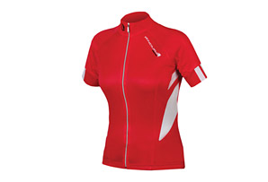 Endura FS260-Pro Jetstream Jersey - Women's