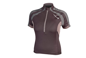 Endura Hummvee Short Sleeve Jersey - Women's
