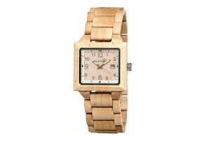 Earth Wood Culm Watch