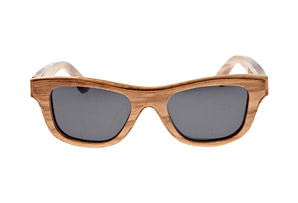 Earth Wood Westport Sunglasses