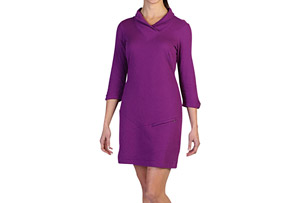 ExOfficio Fionna 3/4 Sleeve Dress - Women's