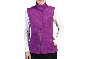 ExOfficio Calluna Fleece Vest - Women's