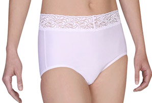 ExOfficio Give-N-Go Lacy Full Cut Brief - Women's