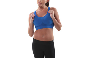 Electric Yoga Micro Bra - Womens