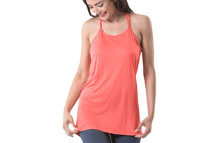 Electric Yoga Braided Top - Women's