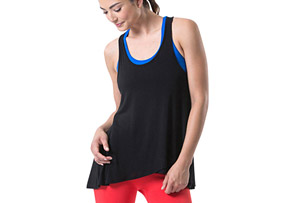 Electric Yoga Loose Tank Top - Women's