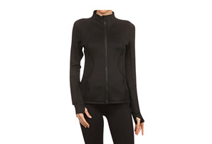 Electric Yoga Fierce Jacket - Women's