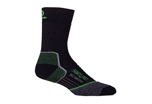 Farm to Feet Damascus Crew Socks
