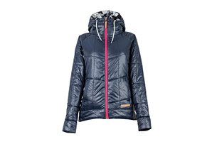 Faction Peck Packable Synthetic Down Jacket - Women's