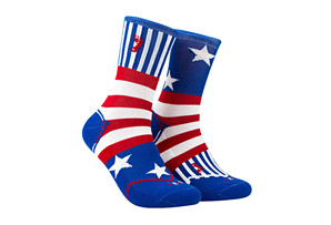 FEAT Stars N' Stripes Socks