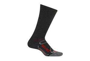 Feetures! Merino+ Heavy Cushion Crew Socks