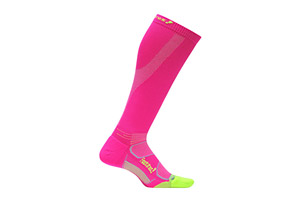 Feetures! Light Cushion Knee High Compression Socks - Women's