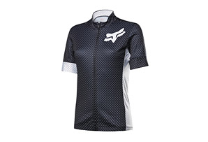 Fox Switchback Short Sleeve Jersey - Women's