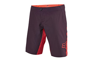 Fox Lynx Short - Women's