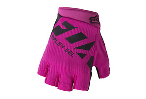 Fox Ripley Gel Short Gloves - Women's