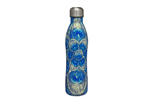 Stainless Steel Water Bottle - 17oz
