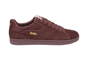Gola Equipe Suede Shoes - Men's