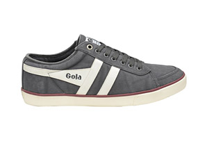 Gola Comet Canvas Shoes - Men's