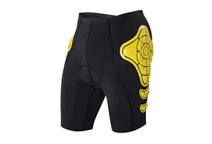 G-Form Pro-B Bike Compression Shorts - Men's