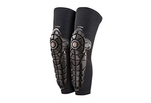 Elite Knee-Shin Guards