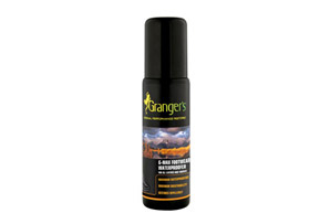 Granger's G-Max Footwear Waterproofer