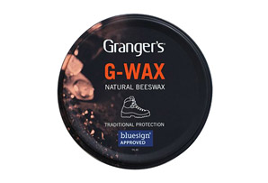 Granger's G-Wax Leather Conditioner