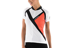 Giordana Colorblock Short Sleeve Jersey - Women's
