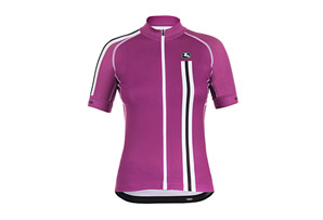Giordana Trade Mia Scatto Short Sleeve Jersey - Women's