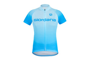 Giordana Trade Glow Vero Short Sleeve Jersey - Women's