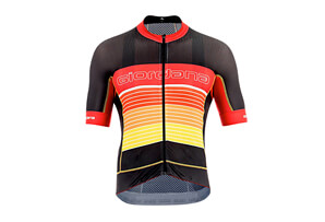 Moda Get In Line FR-C Pro Short Sleeve Jersey - Men's