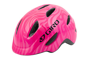 Giro Scamp Helmet 2017 - Youth