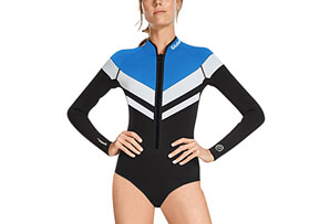 FlashBack 74 1 MM Long Sleeve Springsuit - Women's