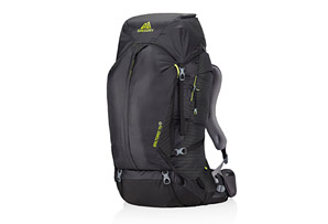Baltoro 75 Goal Zero Solar Backpack