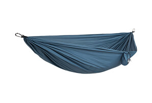 The Original Solo Travel Hammock