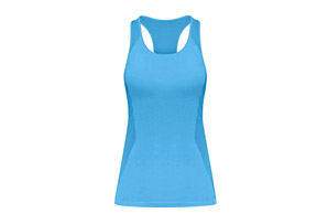Circuit Performance Racer Tank - Women's