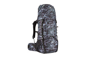 Explorer 55L Backpack
