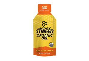 Mango Orange Organic Energy Gel - Box of 24