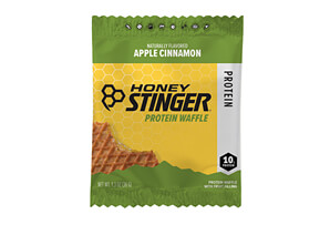 Apple Cinnamon 10g Protein Waffle - Box of 12