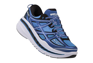Hoka Stinson 3 Shoes - Men's