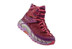Hoka Tor Ultra High WP Boot - Women's
