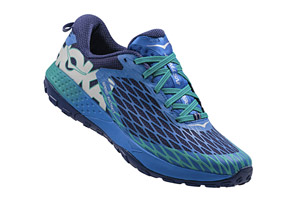Hoka Speed Instinct Shoes - Men's