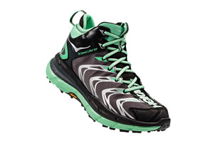 Hoka Tor Speed 2 Mid WP Shoes - Women's