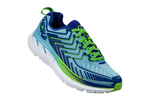HOKA ONE ONE Clifton 4 Shoes - Women's
