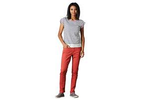 Toad & Co. Sisko Slim Pant - Women's